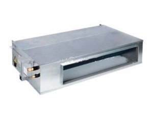 VRF FUJIAIRE FVI - C025SD - A23P ( 220-240V/1Ph, 50Hz, R410A, Slim Type low ESP Duct ( 10/30Pa) With Wired controller)